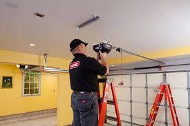 Garage Door Openers Repair Ajax